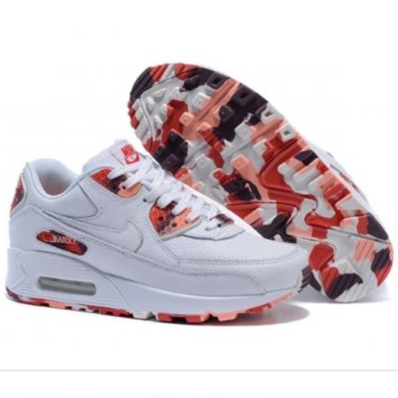 Nike Shoes - Nike Air Max 90 Eton Mess
